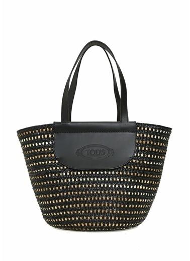 Tod's Çanta Siyah